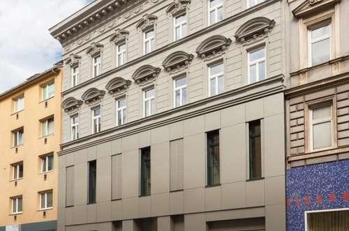 Provisionsfreie Balkonwohnung in Meidling: Schönbrunner Straße 190 Stiege 1 - Top 5