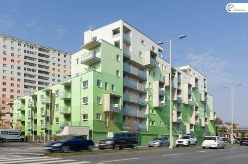 Großzügige 2-Zimmer-Wohnung mit TERRASSE - Lazarettgürtel 100 - Top 69