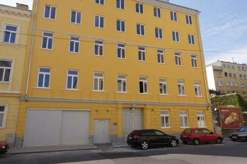 Gartenwohnung in Simmering; Rinnböckstraße 66 - Top 1