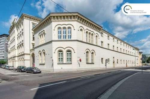 "***AB JUNI *** Tolle Garconniere in der Zollamtstraße 7/ ""Palais Zollamt"" - Top 74/7D zu vermieten"