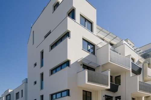 Provisionsfrei in Floridsdorf! Dreizimmer-Dachterrassen-Maisonette Hopfengasse 6 - Stiege 1 - Top 10
