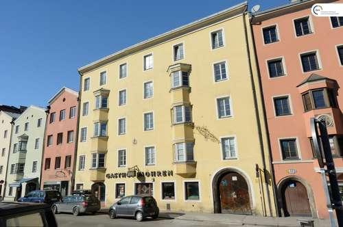 Erstbezug: Garage in Toplage Innsbruck-Mariahilfstraße 34