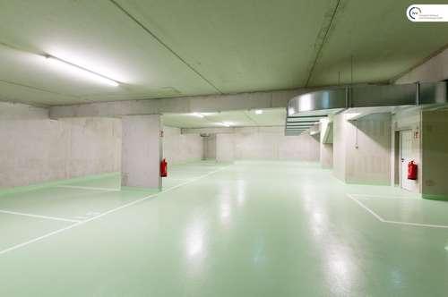 Brünnlbadgasse 14 - Einzelparkplatz 19