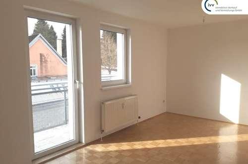 Freundliche 2 Zimmer Wohnung mit Balkon in guter Lage - Mariatroster Straße 101 - Top 07