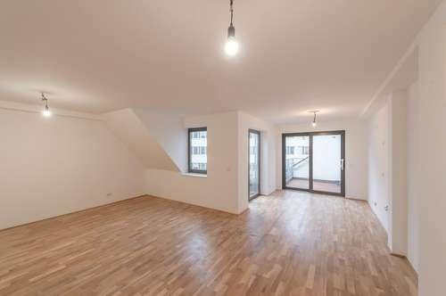 ++NEU** Hochwertiger 3-Zimmer DG-ERSTBEZUG, hochwertige Ausstattung, tolle Raumaufteilung!