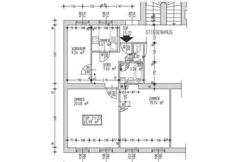 ++NEU++ Nette 3-Zimmerwohnung in 1180 Wien!