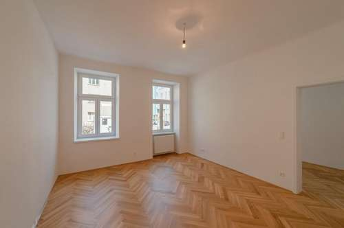 ++NEU** Hochwertiger 3-Zimmer ALTBAU-ERSTBEZUG in ruhiger Lage! optimaler Grundriss!
