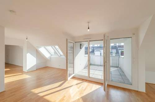 ++NEW++ spacious 3 room ,132 m² Penthouse - Apartment, prime location, **VIDEOTOUR** PERFECT FLAT FOR INTERNATIONALS