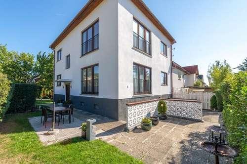 ++RARITÄT++ Parifiziertes Einfamilienhaus / Zweifamilienhaus in Top Lage, 2 getrennte Einheiten samt Garten und Ausbaupotenzial!
