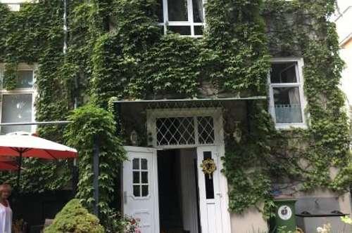 ++RARITÄT++ Mehrfamilienhaus/Zinshaus in toller Lage, 4 getrennte Einheiten samt Garten, Garage und Ausbaupotenzial!