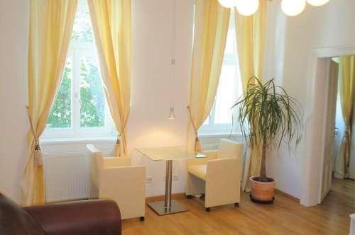 ++NEU++ Hofseitige 2-Zimmer Wohnung im 3. Liftstock **GRÜNRUHELAGE**