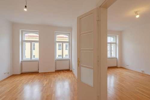 ++NEU++ Nette 3-Zimmerwohnung in Meidlinger BESTLAGE! unbefristet!!