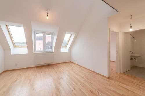 ++NEU++ Hochwertiger 2,5 Zimmer Neubau-ERSTBEZUG, tolle Dachterrasse!