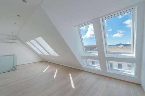 ++NEU** Hochwertige 4-Zimmer DG-Maisonette, optimale Raumaufteilung! Dachterrasse! ***Videobesichtigung***