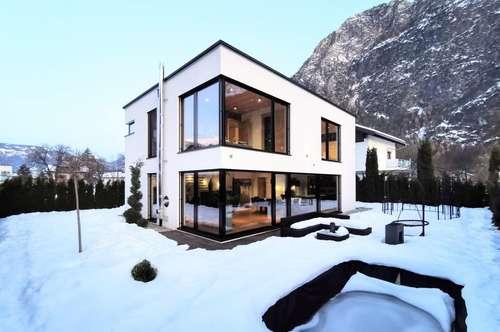+++NEU** PROVISIONSFREI Massivholz Haus mit top Ausstattung und Swimmingpool !VIDEOBESICHTIGUNG! **NEU+++
