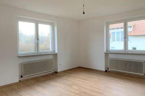 Linz/Urfahr: Mietwohnung mit ca. 90 m2, 4 Zimmer & Küche