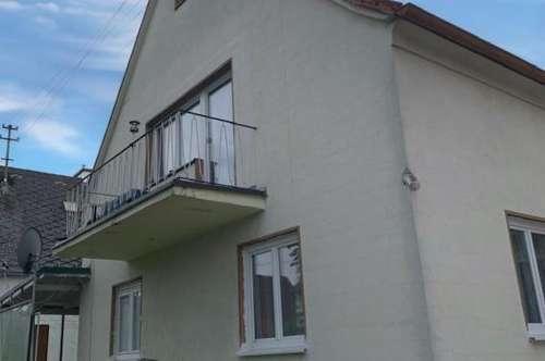 PASCHING / LANGHOLZFELD (Nähe PLUS CITY) : Kompaktes Grundstück (ca. 504 m2) mit einem älteren Wohnhaus