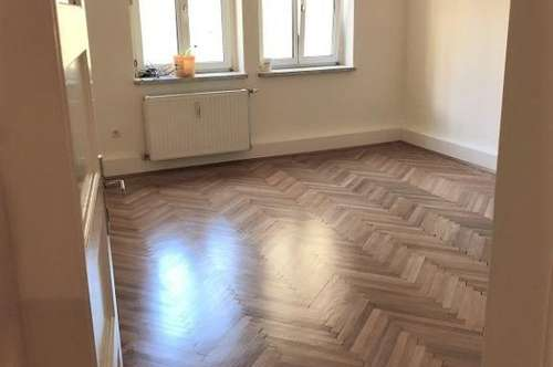 Linz/Stadt: Großzügige 2-Zimmerwohnug mit ca. 67,5 m² Wohnfläche in der Linzer Altstadt