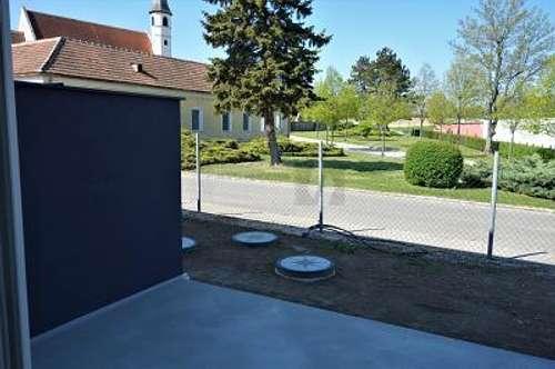 HEIMWERKER AUFGEPASST - HAUSHÄLFTE BELAGSFERTIG
