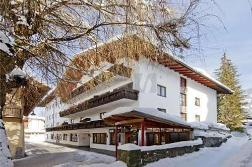 TOPINVEST APPARTMENTHOTEL IN WINTERSPORTREGION