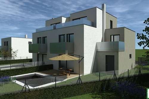 Am Waldrand - NATUR PUR! Einfamilienhaus mit großer Terrassen, Balkon und Swimmingpool!