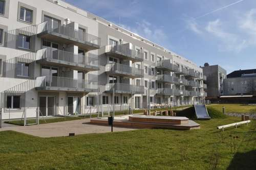 Provisionsfreier Erstbezug mit Balkon! Voll möblierte Küche! Begehrte Lage! Nähe St. Pölten Hauptbahnhof!