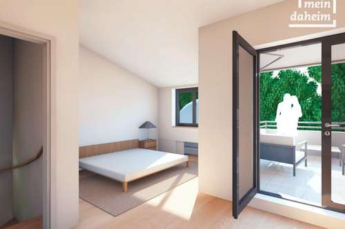 Das letzte verfügbare Haus! Familienprojekt im Vierkanthof beim Wienfluss