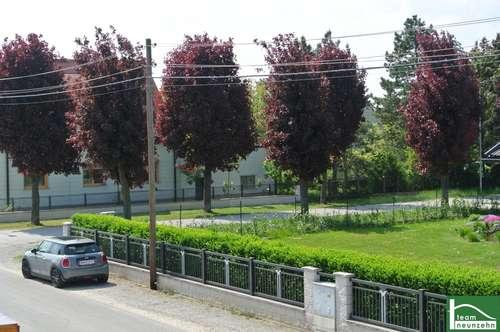 Einzug HEUER- Designerhaus mit ATRIUM, Carport, Garten! Nähe Bahnhof