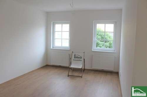 Nähe Bahnhof! Erstbezug in Charmanter Lage! Moderne 3 Zimmer Wohnung mit Terrasse!