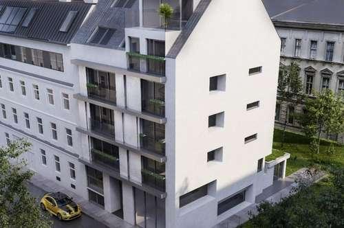 Moderne 2-Zimmer Neubauwohnung in Top-Lage! Ab Juni beziehbar! Gute öffentliche Anbindung! Nähe Ottakringer Straße! Ruhige Seitengasse! Wenige Parteien!