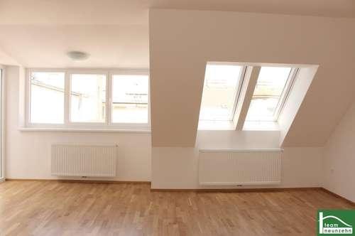 Traum DG Wohnung + Terrasse! Perfekt für WGs oder Kleinfamilien!