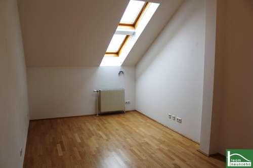 2 getrennt begehbare Schlafzimmer! Geräumige Wohnküche! Gute Anbindung!