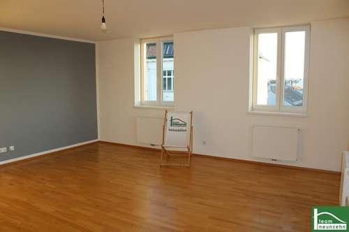 Tolle Infrastruktur! Helle 2 Zimmer Wohnung mit möblierter Küche!