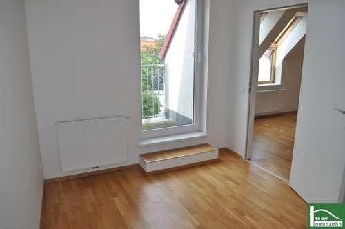 Wunderschöne 3-Zimmer Wohnung + Terrasse! Ab sofort verfügbar!