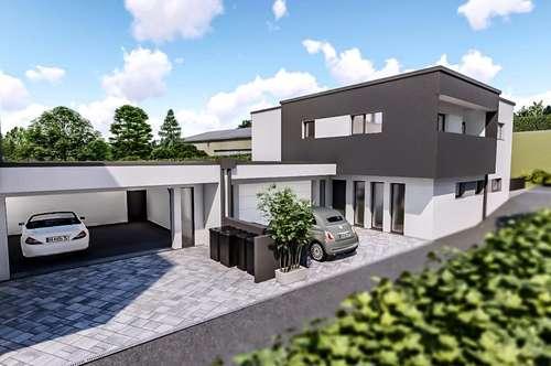 ALLES was das Herz begehrt- Erholung, Luxus PUR- Villa mit Pool, Doppelgarage, Garten