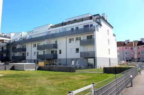 City Quartier! Das Beste aus Stadt und Natur! Wohnen im Herzen von Wiener Neustadt! Moderne Erstbezugswohnungen! Küche inkludiert