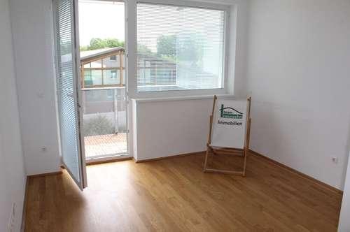 Offene Wohnküche! Moderner Neubau mit toller Ausstattung! 2-Zimmer-Wohnung! Mit Balkon! Abstellraum!