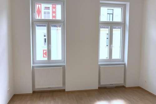 Top sanierte 2 Zimmer Wohnung - möblierte Küche! nähe U3! Unbefristet!