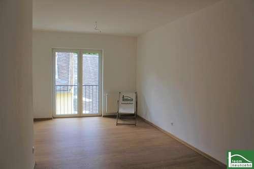 Mitten im Stockerauer Stadtzentrum! 2 Zimmer Neubauwohnung mit Terrasse!