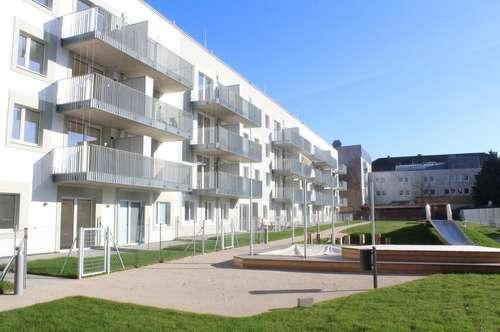 Erstbezugswohnungen in Top-Lage! OHNE PROVISION! 3 Zimmer mit Balkon!