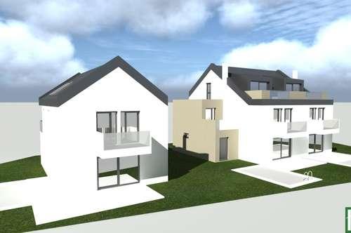 Cooles Designerhaus - Grünruhelage, Fernsicht.! Terrasse, Balkon, Pool, Garage!