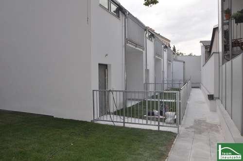 WEIHNACHTSAKTION: -3%! Investment zum Vermieten mit USt. Ausweisung direkt bei der U3! Garten + Loggia + Balkon!!