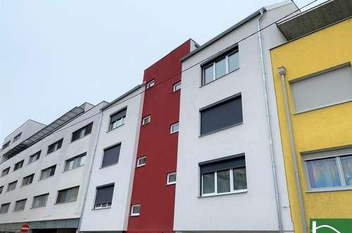 Luxuriöses 4 Zimmer Reihenhaus mit Garten + Loggia + Balkon! Nähe U3!