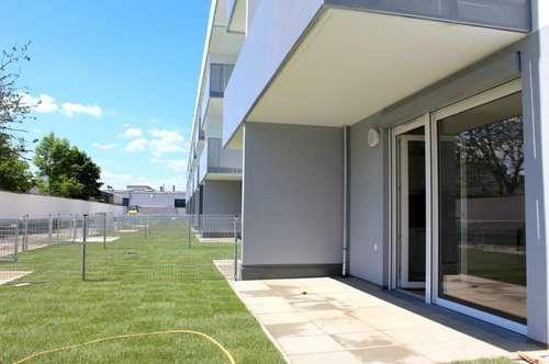 Moderne Erstbezugswohnungen! Küche inkludiert! City Quartier! Das Beste aus Stadt und Natur! Wohnen im Herzen von Wiener Neustadt