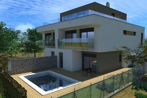 Traumhaftes Villengrundstück oder doch der ideale Ort für ein Doppelhaus? Nähe Bahnhof Liesing
