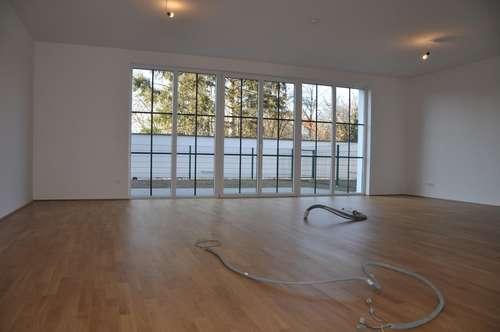 nähe Korneuburg! Luxus Neubau Garten & Terrasse! bereits fertig gestellt! 82-172qm