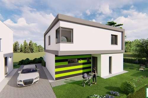 Neu am MARKT- Designerhaus mit Top- Raumaufteilung, Garten, Terrasse- Tolle Anbindung nach Wien