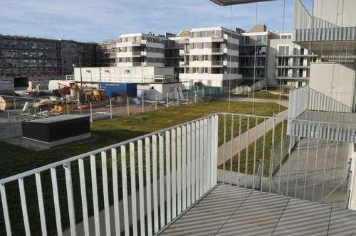 WESTSEITIG! Maximales Wohngefühl! OHNE PROVISION!!! Begehrte Lage! Sehr gute Infrastruktur! Voll ausgestattete Küche! Erstbezug! 5 Zimmer - mit Balkon! Nähe St. Pölten Hauptbahnhof & Universitätsklinikum!