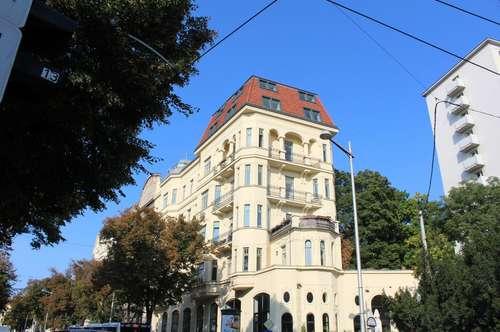 DG-Maisonette! Terrasse mit Blick über die Dächer Wiens! Hochwertige Ausstattung!