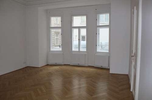 Prachtvoller Stilaltbau! 5 geräumige, vollwertige Zimmer! Exclusive Lage! U1 - Karlsplatz!